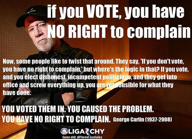vote carlin