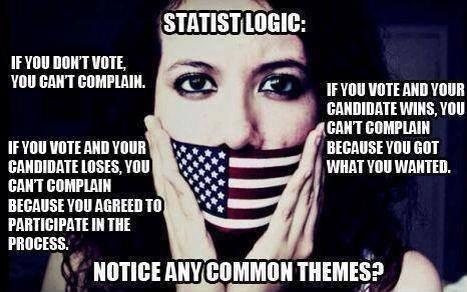 vote complain