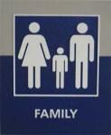 FamilyRestroom