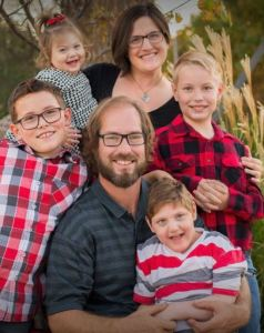 Jenkins family pic